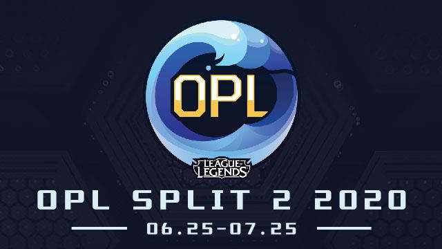 2020 OPL第二季
