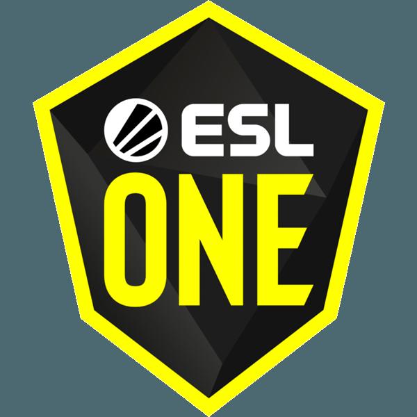 Asia Minor - ESL One Rio 2020
