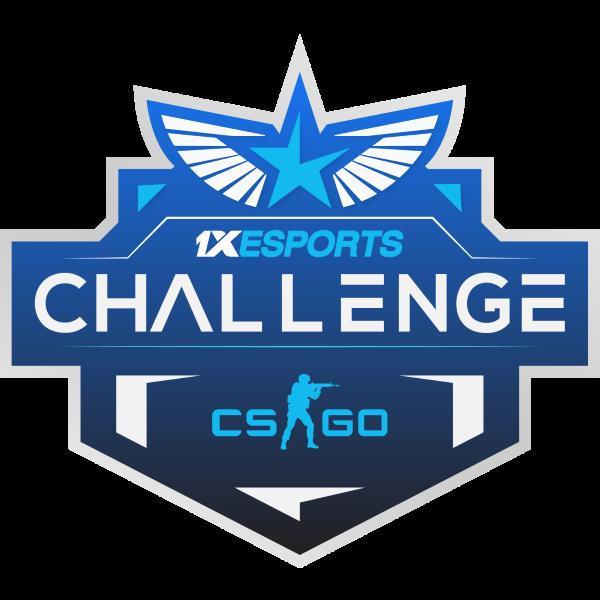 1XeSport Challenge 2020