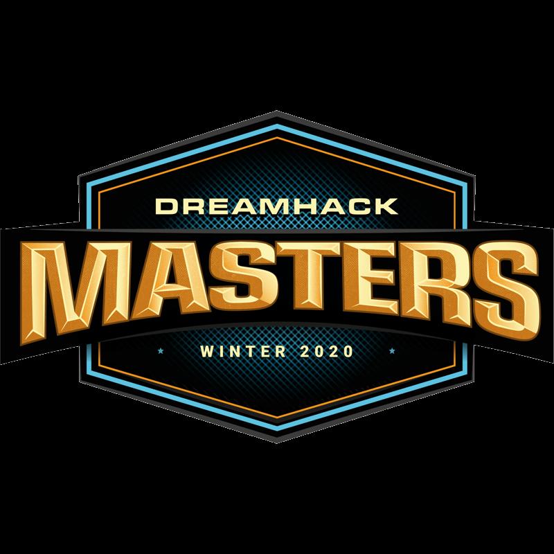 DreamHack Masters Winter 2020 Oceania Open Qualifier