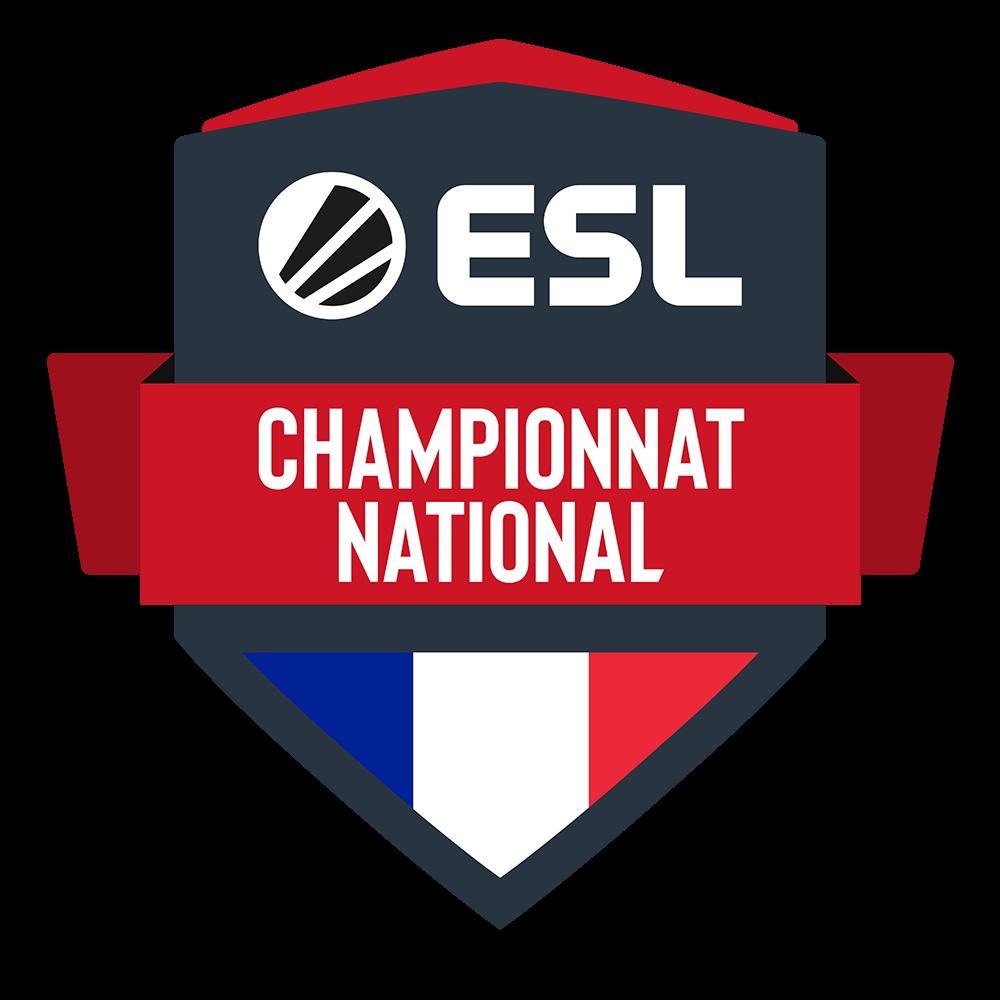 ESL National Championship France Summer 2020