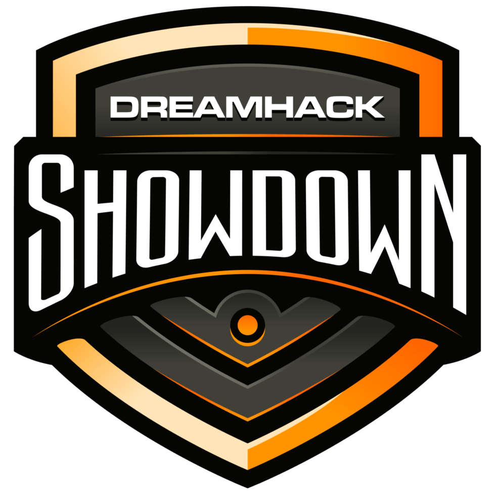 DreamHack Showdown Winter 2020 Europe