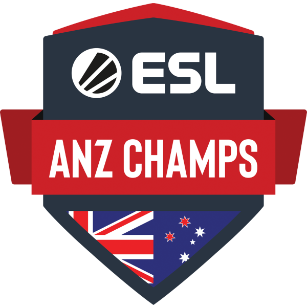 ESL Australia & NZ Championship Season 11 Qualifier 3