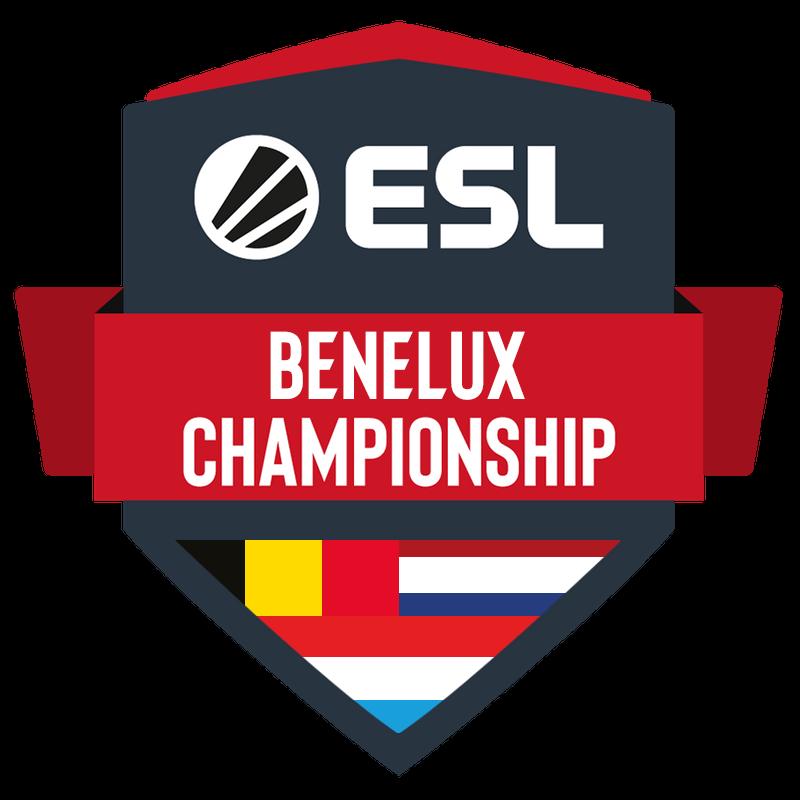 ESL Benelux Championship Winter 2020