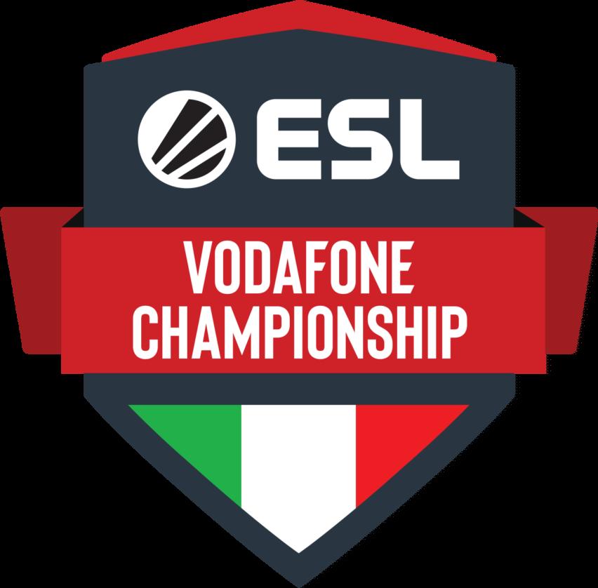ESL Italy Vodafone Championship Spring 2020