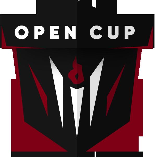 CIS Esports Open Cup 1