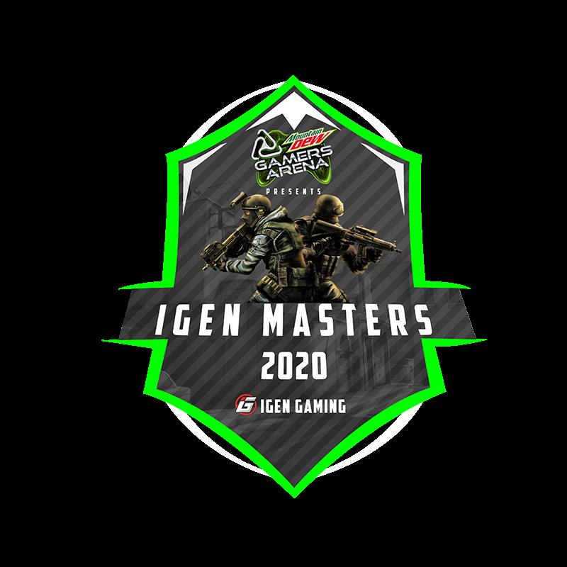 IGen Masters 2020