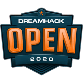 DreamHack Open December 2020 Closed Qualifier