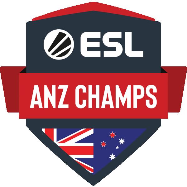 ESL Australia & NZ Championship Season 10 Qualifier 3