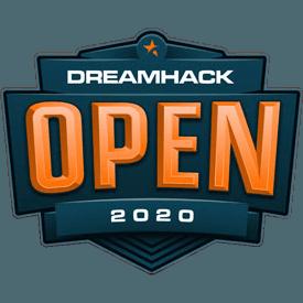 DreamHack Open Summer 2020 Europe Closed Qualifier