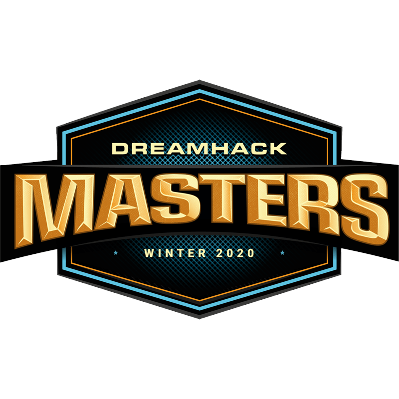 DreamHack Masters Winter 2020 North America Closed Qualifier