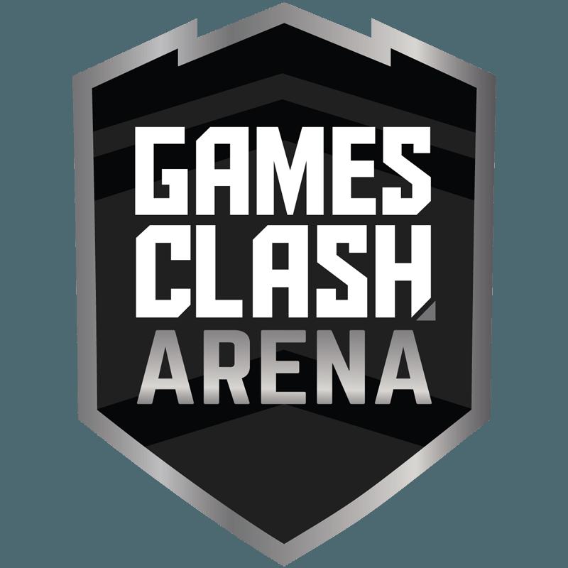 Games Clash Arena 2020