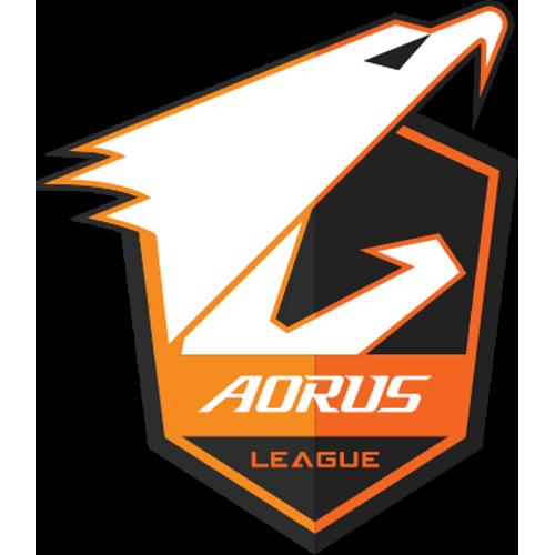 Aorus League 2020 #2 Brazil
