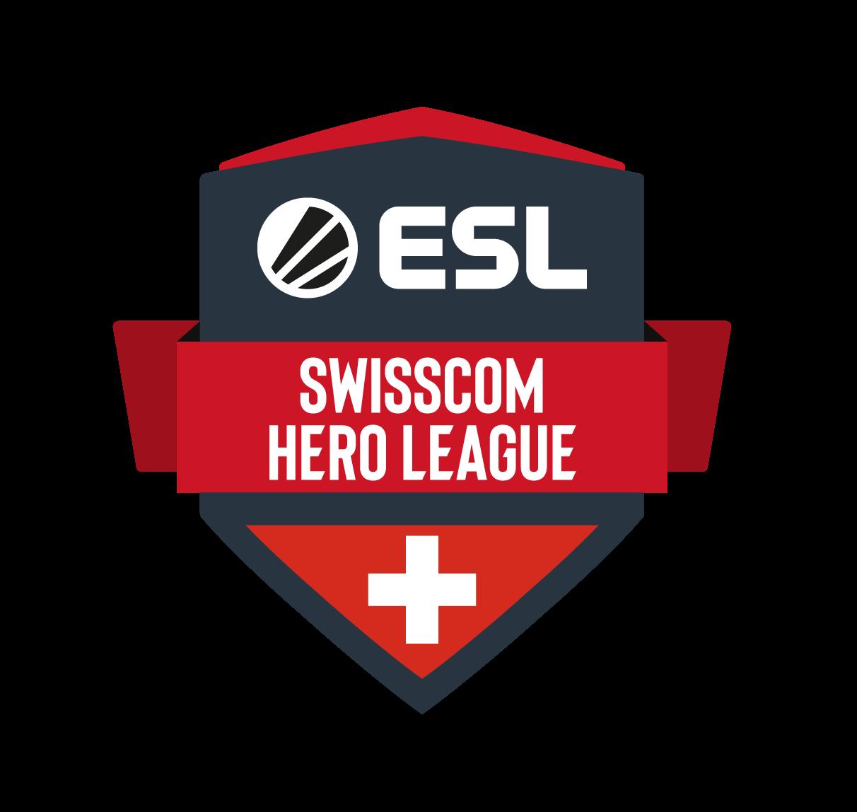 Swisscom Hero League Season 3