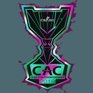 CSGOCS:GO Asia Championships 2019直播