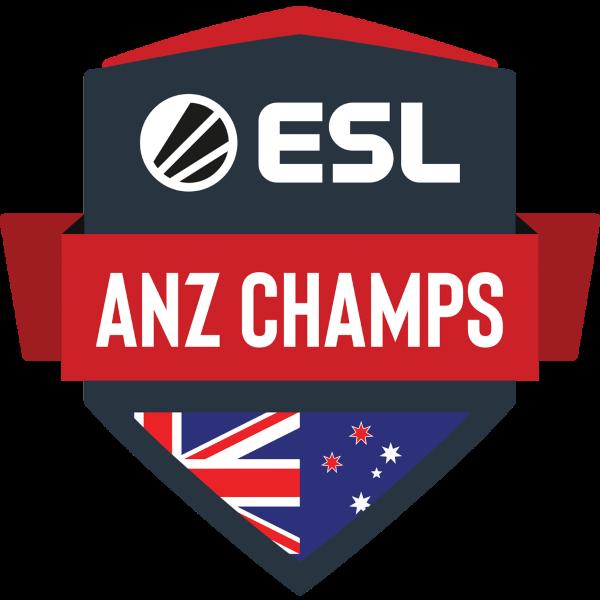 ESL Australia & NZ Championship Season 11 Qualifier 2