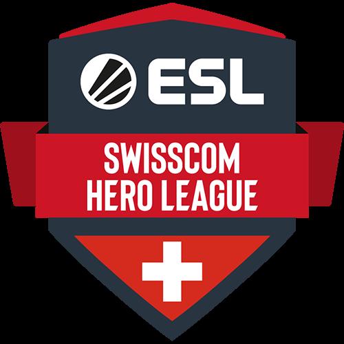 Swisscom Hero League Season 4 Finals
