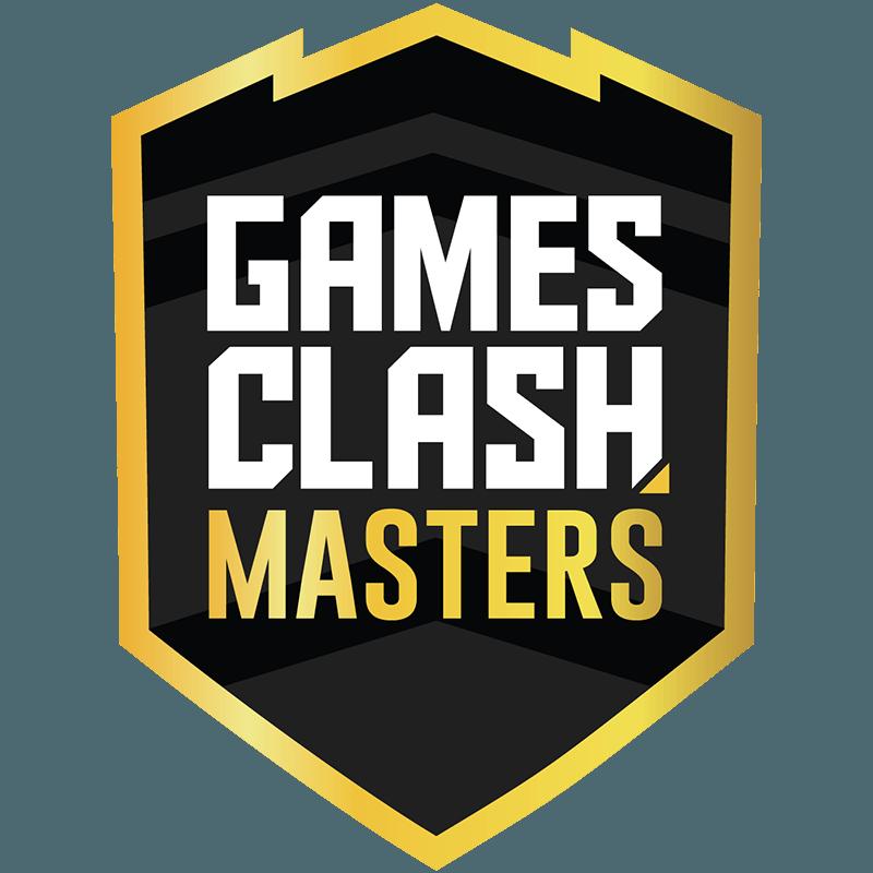 Games Clash Masters 2020