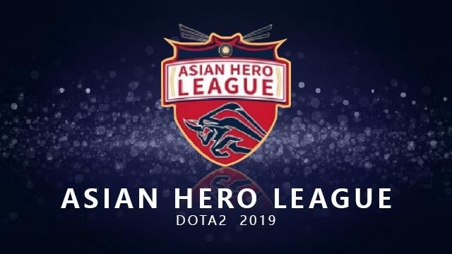 亚洲英雄联赛 第二季