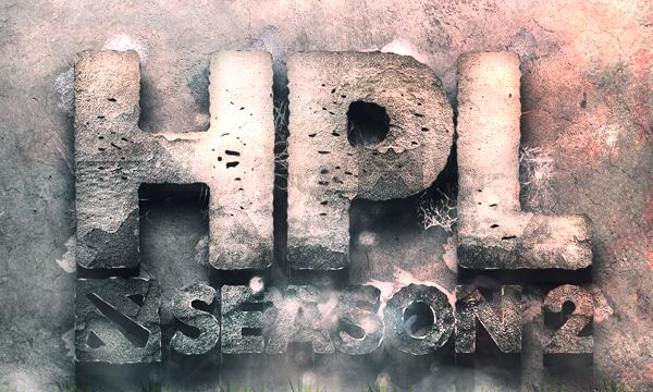 HPL联赛 第二季