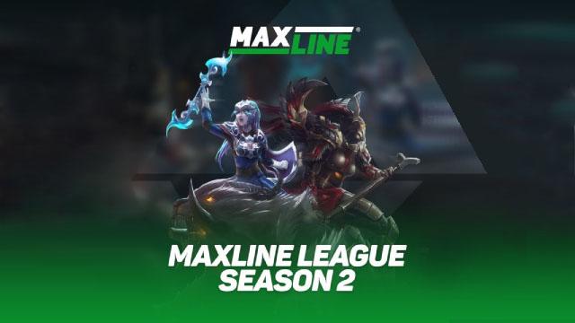 Maxline联赛 第二季