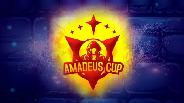Amadeus杯