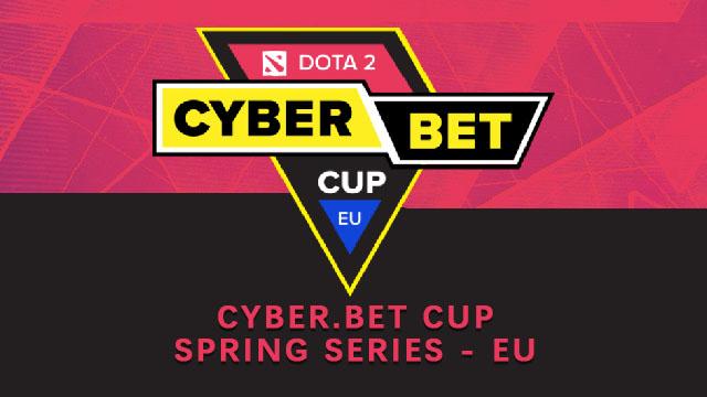 CC春季联赛-欧洲