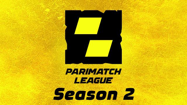 Parimatch联赛 第二季