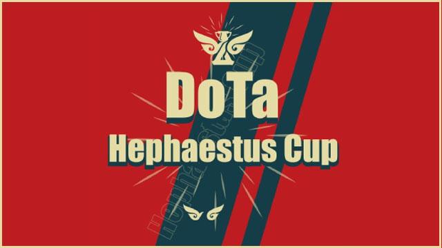 Hephaestus杯