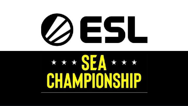 ESL SEA锦标赛 2020