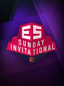 DOTA2Sunday ES.BET Invitational第三赛季直播