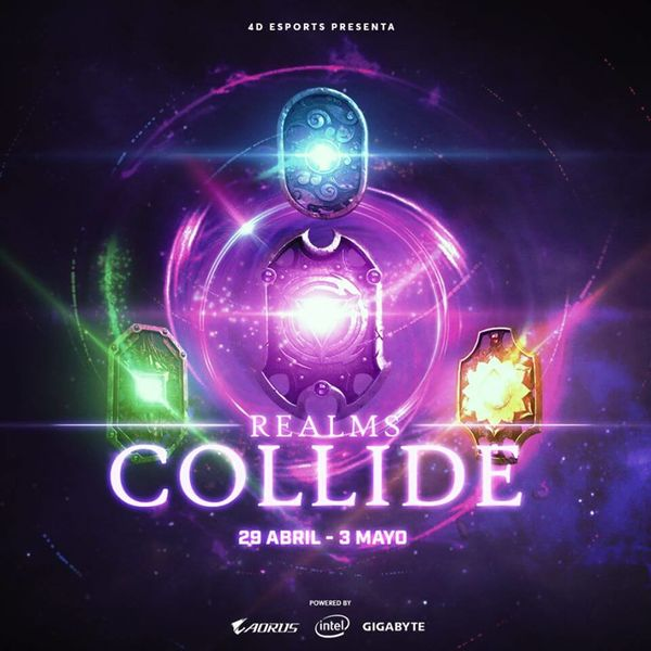 Realms Collide