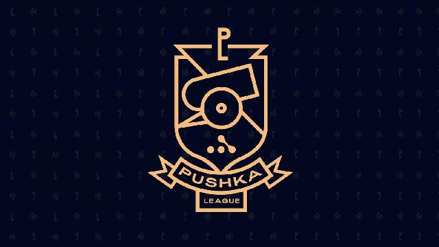 WePlay! Pushka联赛 第一季