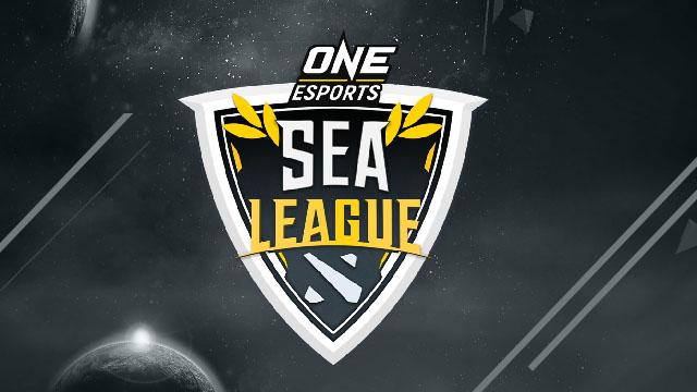 ONE Esports 东南亚