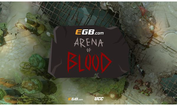 EGB Arena of Blood