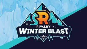 DOTA2Rivalry Winter Blast直播