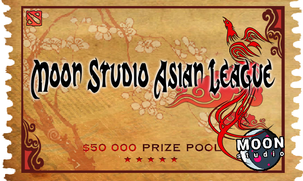 Moon Studio亚洲联赛
