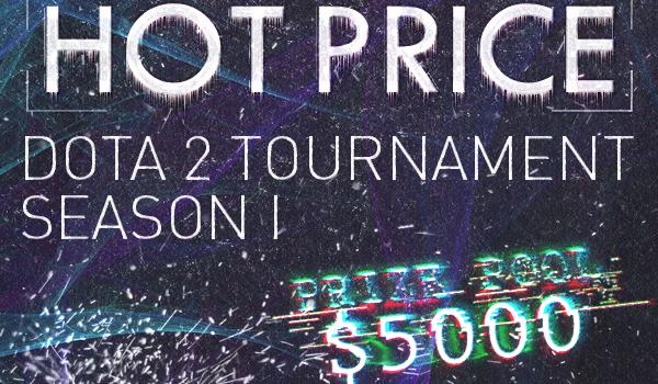 Hot Price联赛