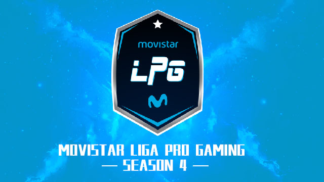 Movistar LPG联赛 第四季