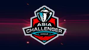 DOTA2亚洲挑战联赛 第四季直播