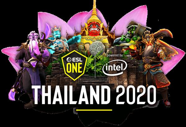 ESL One泰国 2020-预选赛