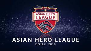 DOTA2亚洲英雄联赛直播
