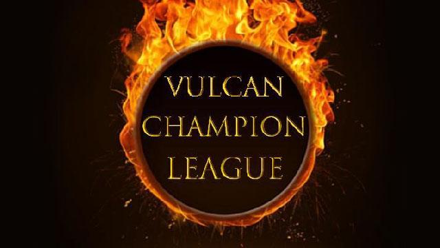 Vulcan冠军联赛 第二季