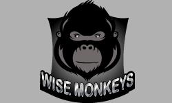 Wise Monkeys