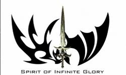 SPIRIT OF INFINITE GLORY