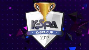 英雄联盟2017 KeSPA杯直播