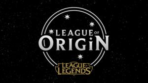英雄联盟2017 澳大利亚Origin联赛直播