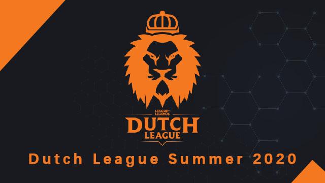 2020 DL夏季赛