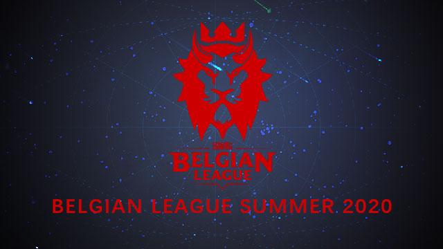 2020 BL夏季赛