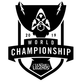 2019 S9全球总决赛
